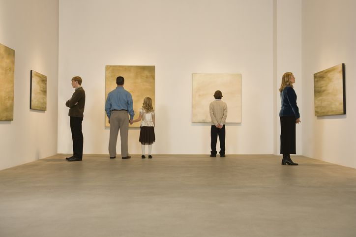 museum, family, fun, culture, art