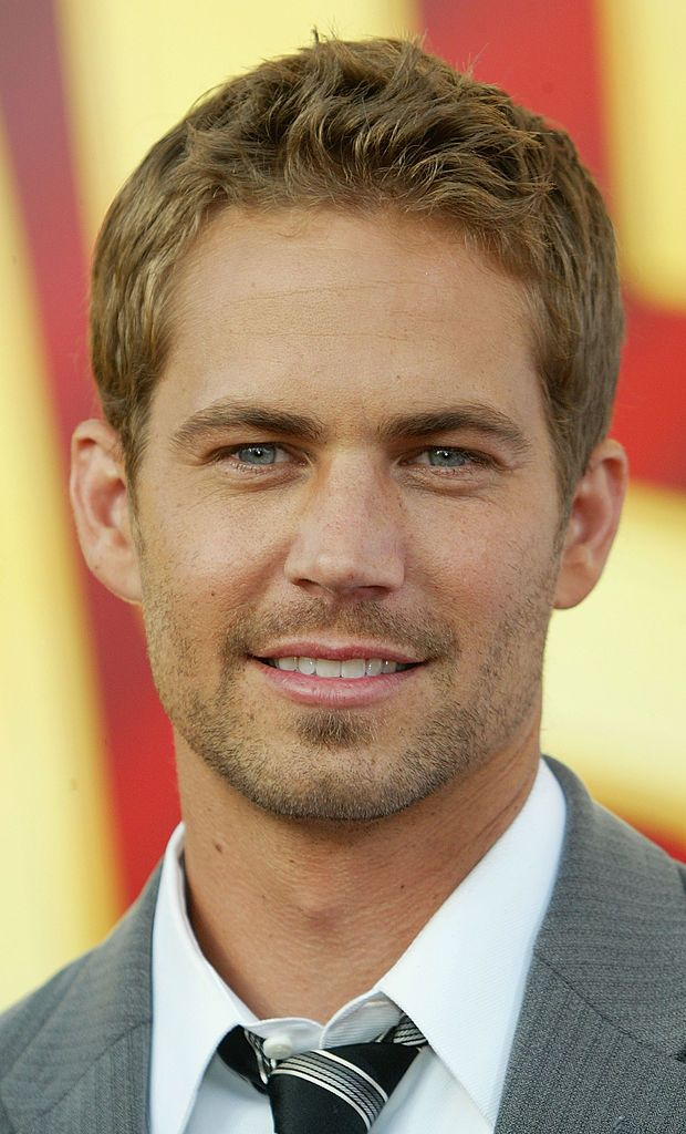 Actor Paul Walker arrives to the 2005 MTV Movie Awards at the Shrine Auditorium June 4, 2005
